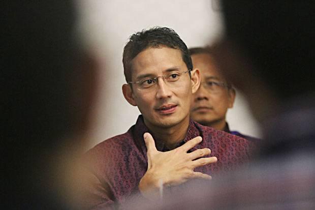 Gandeng Universitas Riau, Sandi Minta Alumnus Ciptakan Lapangan Kerja
