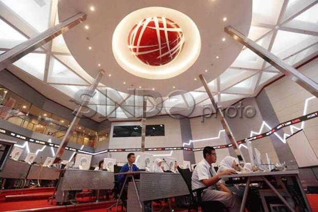 Bursa Saham Tertekan Aksi Jual, Tapi Minat Cari Duit di Pasar Modal Masih Tinggi