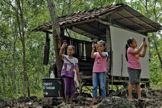 Dua Tahun Lagi, Seluruh Desa Terkoneksi Jaringan 4G