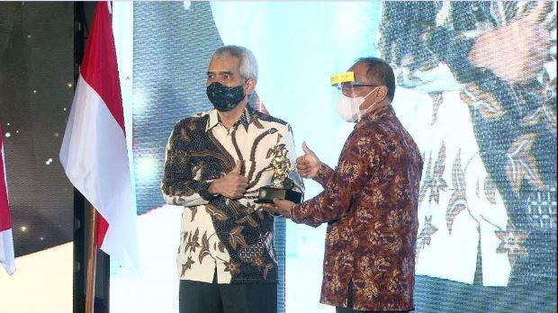 IAGI Exploration Award 2020, BUMN Dominasi Posisi Teratas