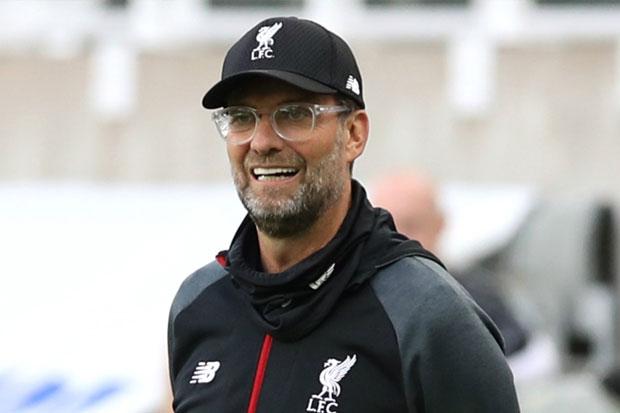 Klopp Ingin Nikmati Kesuksesan Bersama Liverpool Lebih Lama Lagi