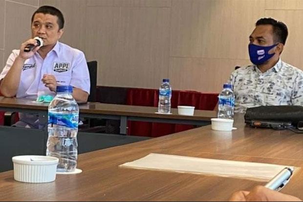 Digugat Perdata oleh QNB, Erwin Aksa: Itu Hal Biasa dalam Bisnis