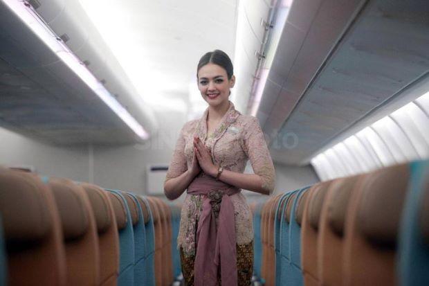 Promo Spesial 10.10, Garuda Kasih Diskon Tiket Pesawat 45% Nih!
