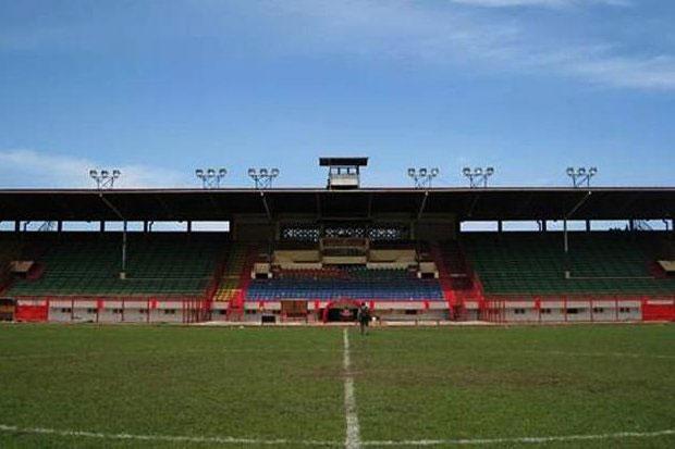Pembongkaran Stadion Mattoanging Ditawar Minimal Rp1,2 Miliar