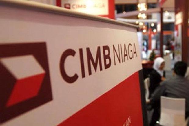 CIMB Niaga Sediakan Menu Lengkap di Aplikasi Digital Bankingnya