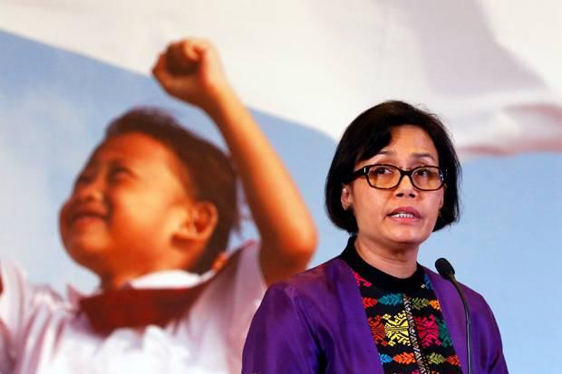Terbongkar!, Ada 12 Ribu Desa di Indonesia Belum Menikmati Internet