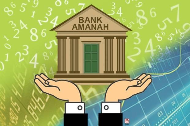 Tiga Bank Syariah Satukan Kekuatan