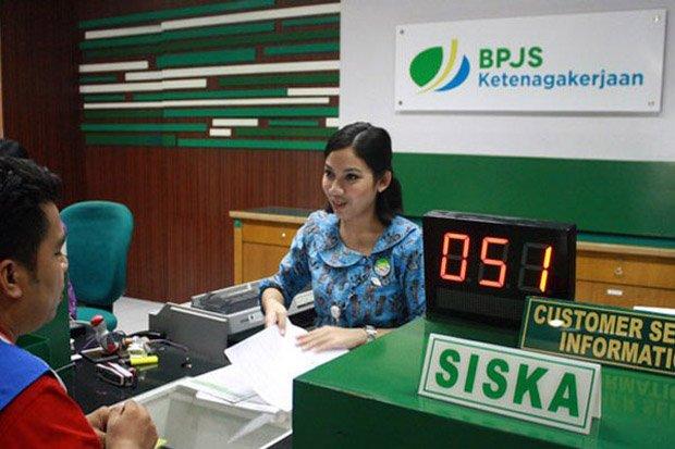 Pemerintah Suntik BPJamsostek Rp6 T untuk Program Jaminan Kehilangan Pekerjaan