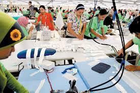 11,9 Juta Pekerja Sudah Kantongi Subsidi Upah, Termin Dua Dimulai Awal November