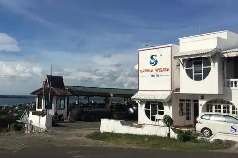 Pengusaha Perhotelan di Parepare Butuh Dukungan Pemerintah