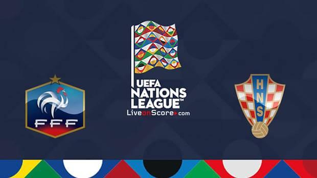 Jelang Kroasia vs Prancis: Dendam Masih Membara