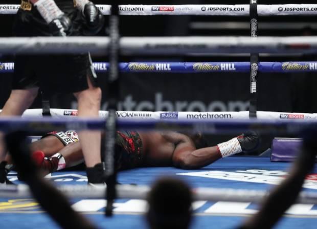 Gawat! Povetkin vs Whyte 2 Tak Berizin, Sulaiman: WBC Tak Terlibat