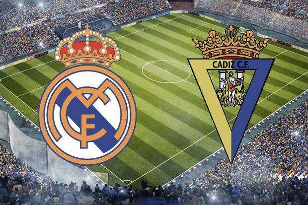 Preview Real Madrid vs Cadiz: Peluang Tekan Barcelona