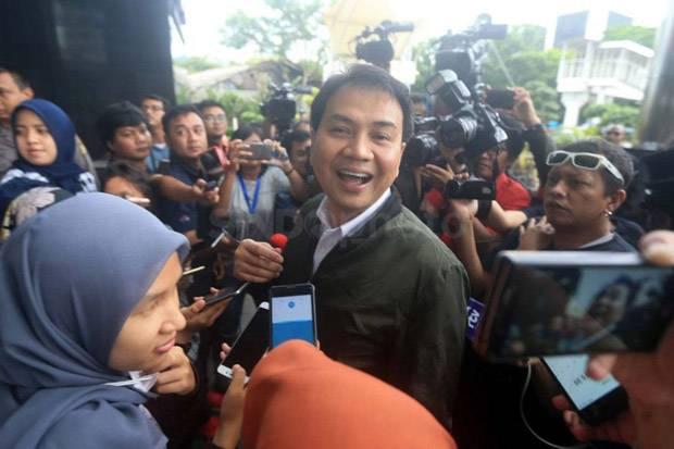 Azis Syamsuddin Kecelakaan Saat Bersepeda, Dasco Ungkap Kronologinya
