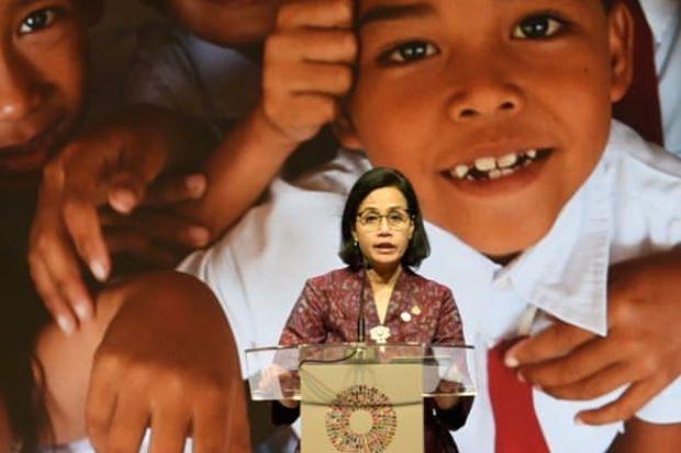 Sri Mulyani, IMF dan World Bank Minta G-20 Tunda Tagih Utang ke Negara Miskin