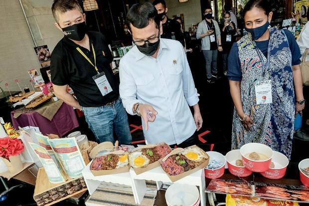 Juarai FSI MMXX, 3 Startup Kuliner Ini Dapat Insentif Pemerintah dan Suntikan Dana Investor