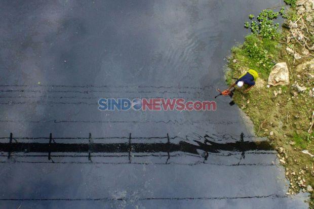 Dinas PU Makassar Kejar Program Hibah Air Limbah Kementerian PUPR