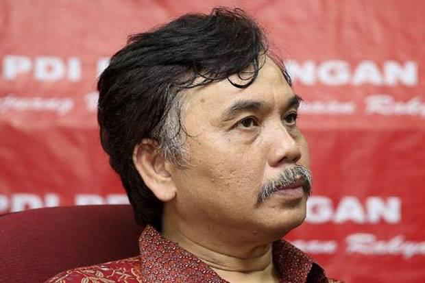 Syahganda Nainggolan, Aktivis Tulen Lulusan ITB dan UI