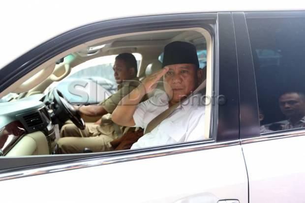 Prabowo HUT ke-69, Politikus Gerindra: Terus Semangat Melayani Rakyat
