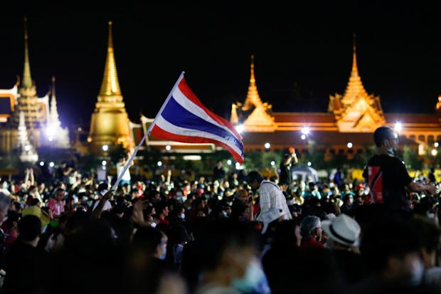 Vietnam Raup Untung Imbas Geger Demo di Thailand, RI Plonga-Plongo?