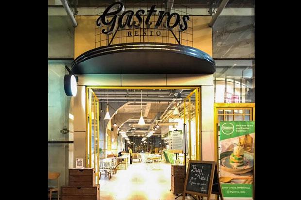 Gastros MaRI dan Nipah Mall Beri Promo Beli 1 Gratis 1