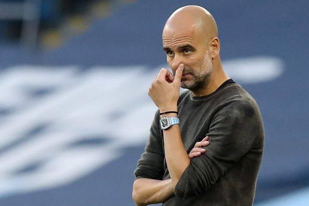 Guardiola Cetak 500 Kemenangan sebagai Pelatih Usai Taklukkan Arsenal 1-0