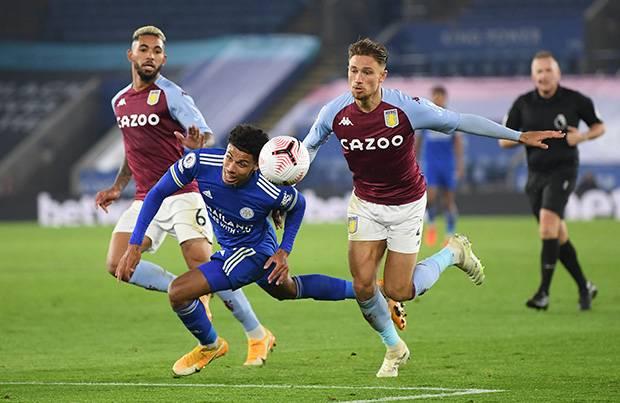 Liverpool Tergusur Usai Aston Villa Bungkam Leicester City