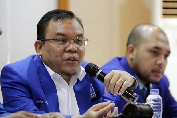 Dihantam Covid, Kinerja Pemerintahan Jokowi – Ma'ruf Tak Maksimal