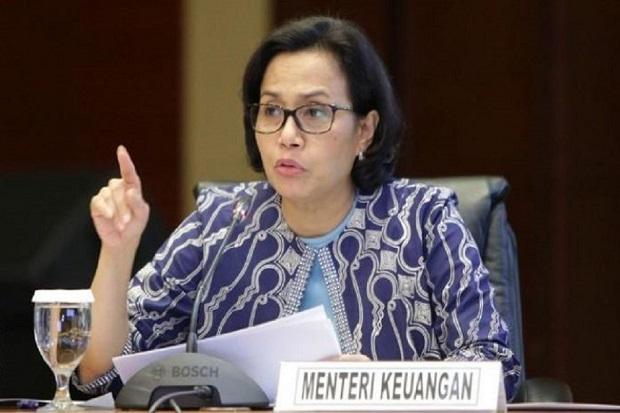 Defisit APBN 4,16%, Sri Mulyani: Tolong Diingat di Negara Lain Bahkan Belasan dan 20%