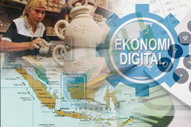 Restriksi Lalu Lintas Data Bisa Hambat Ekonomi Digital