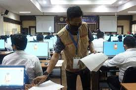 Pemkot Makassar Usul 778 Formasi CPNS 2021