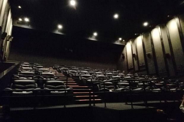 Pembukaan Kembali Aktivitas Bioskop di Makassar Mulai Dikaji