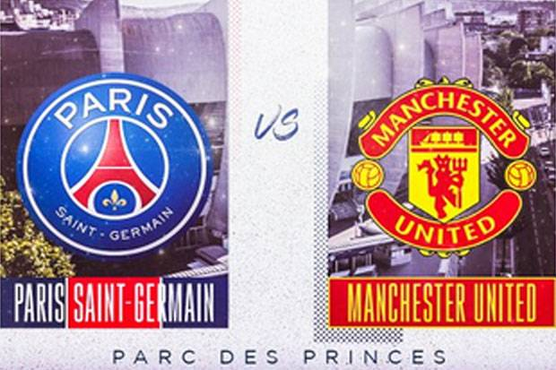 Fakta Laga PSG vs Man United; Kondisi Tak Normal