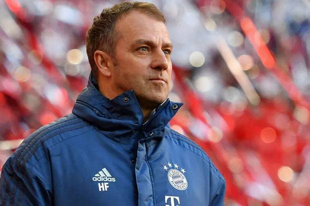 Flick Akui Bayern Sulit Ulangi Sukses