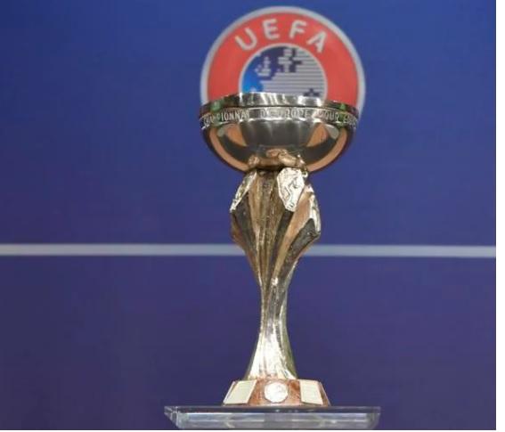Ini Dia Lima Wakil Eropa di Piala Dunia U-20