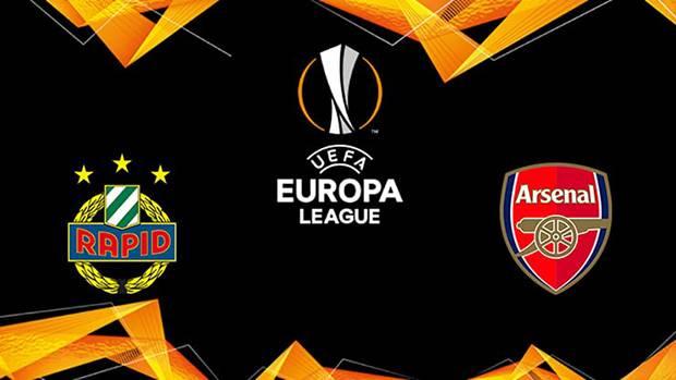 Preview Rapid Wien Vs Arsenal Mencari Kesan Pertama