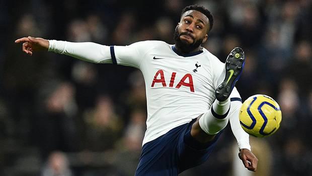 Jelang Liga Europa, Tottenham Dikabarkan Putus Kontrak Danny Rose