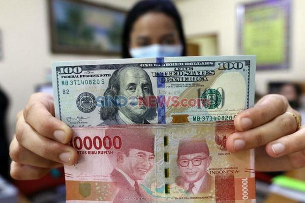 Nilai Tukar Rupiah Dapat Angin Segar dari Stimulus AS