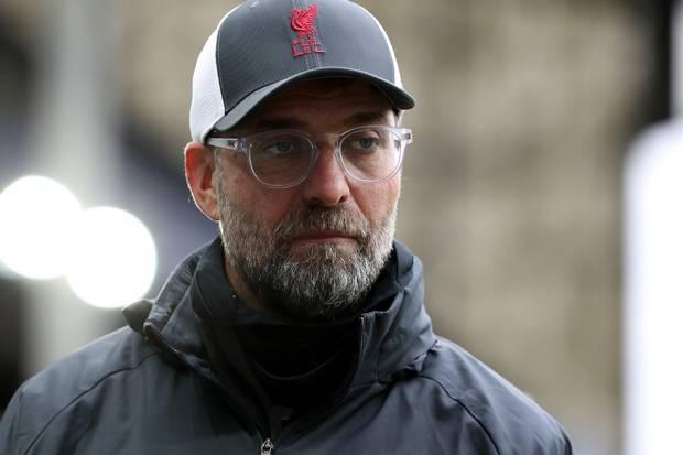 Klopp Tak Peduli Liverpool Menang Karena Gol Bunuh Diri