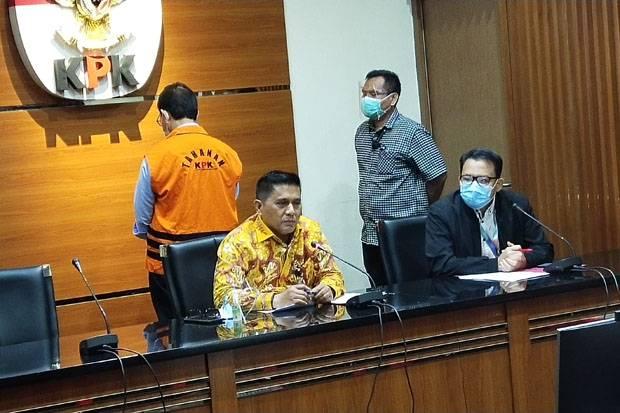 KPK Tetapkan Dirut PT PAL Tersangka Kasus Korupsi PT Dirgantara Indonesia