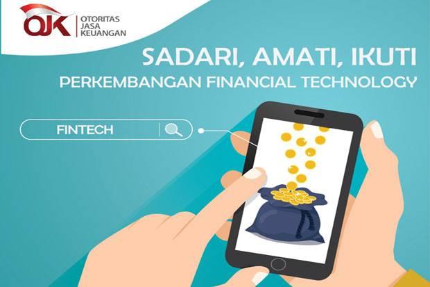 Pinjaman Online Aman Nih Daftar Lengkap 155 Fintech Berizin
