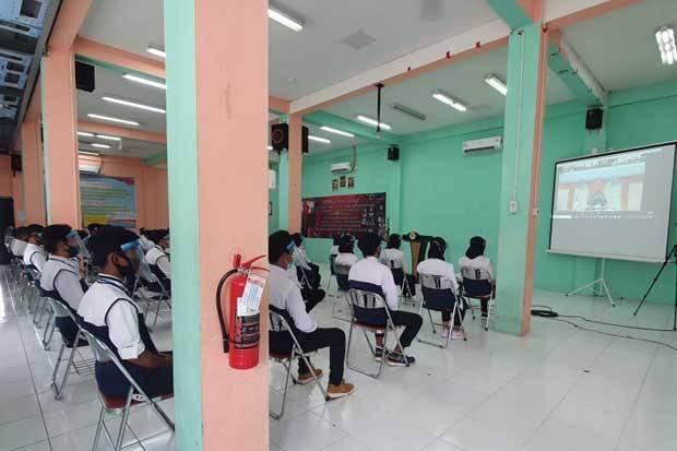 Tingkatkan Skill Pekerja, BPSDMI Kemenperin Gelar Pelatihan Serentak di 7 Kota