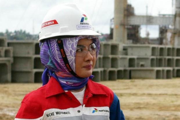 Restrukturisasi Bisnis, Bos Pertamina Butuh Modal Rp1.958 Triliun