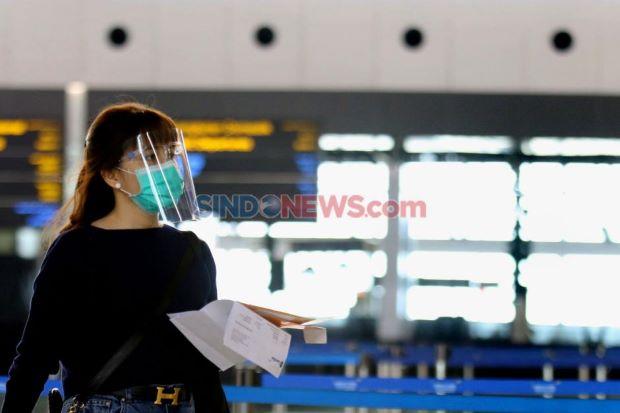 Airport Tax Dibebaskan Dorong Gairah Pariwisata Domestik