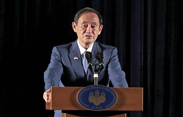 PM Jepang Bakal Pidato Soal Olimpiade di Depan Parlemen