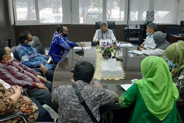 Pengelolaan IPAL Komunal Belum Maksimal, DPRD Gorontalo Belajar di Makassar
