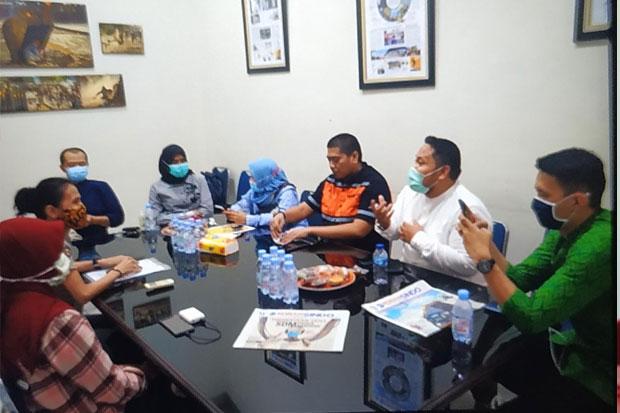 Amphuri Tunggu Kondisi Normal Sebelum Berangkatkan Jamaah Umrah