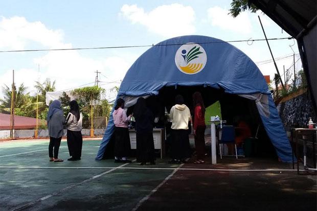 Satu Pasien COVID-19 Kabupaten Pinrang Meninggal