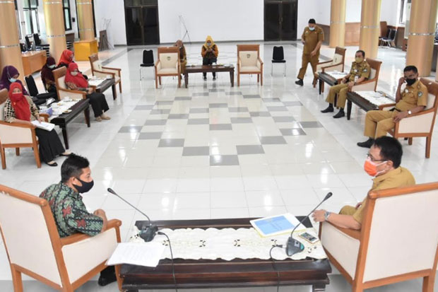 Guru Honorer di Atas 35 Tahun di Gowa Minta Dipertimbangkan Jadi PNS