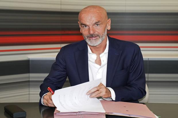 Belum Kalah 25 Laga, Milan Optimistis Juara